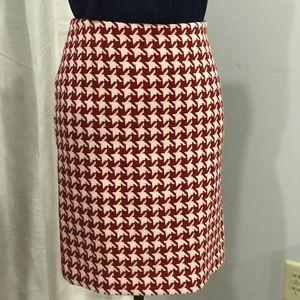 Talbots petites skirt size 19P